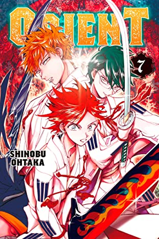 Orient Tome 7