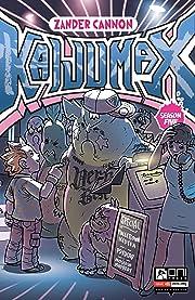 Kaijumax Season 5 #5