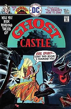 Tales of Ghost Castle (1975) #3