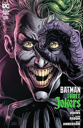 Batman: Three Jokers (2020) #3
