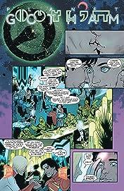 Legion of Super-Heroes (2019-) #10