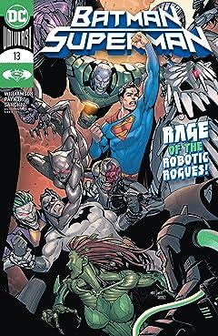 Batman/Superman (2019-) #13