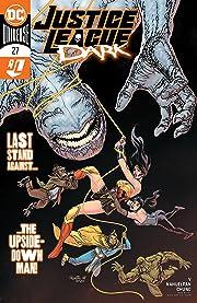 Justice League Dark (2018-) #27