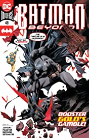 Batman Beyond (2016-) #48