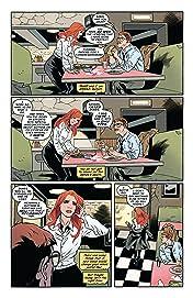 Batgirl (2016-) #50