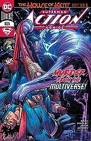 Action Comics (2016-) No.1026