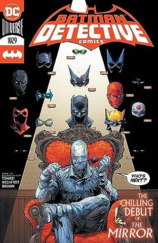 Detective Comics (2016-) No.1029