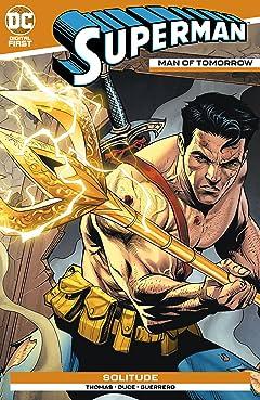 Superman: Man of Tomorrow #18