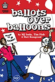 Ballots Over Balloons
