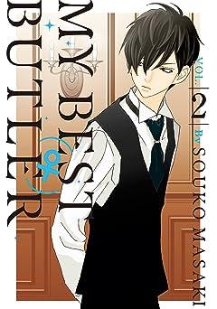 My Best (♀) Butler Vol. 2