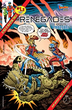 The Renegades #1.2