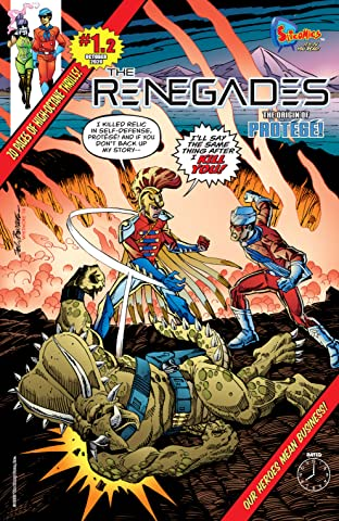 The Renegades No.1.2