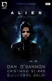 Alien: The Original Screenplay #4