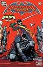 Batman and Robin (2009-2011) #10