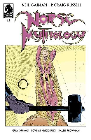 Norse Mythology I #2