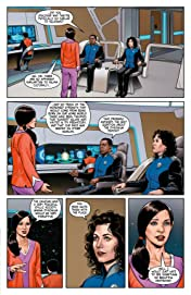 The Orville #3: Heroes (Part 1 of 2)