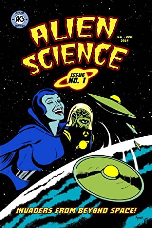 Alien Science #1