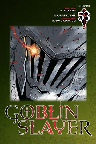 Goblin Slayer #53