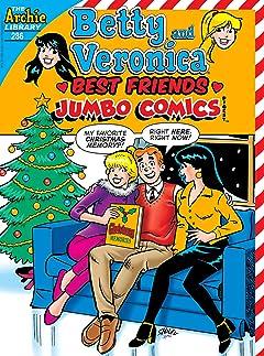 Betty & Veronica Best Friends Digest #286