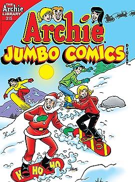 Archie Double Digest No.315