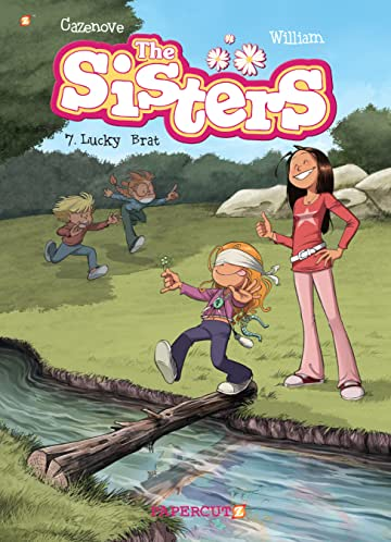 The Sisters Vol. 7: Lucky Brat