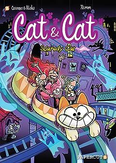 Cat & Cat Vol. 4: Scaredy Cat