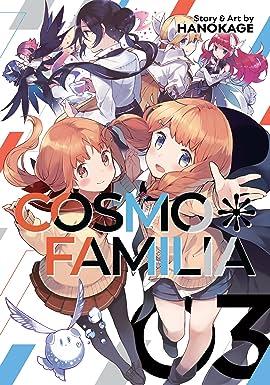Cosmo Familia Tome 3