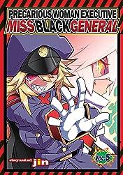 Precarious Woman Executive Miss Black General Tome 5