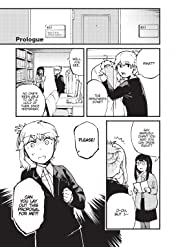 What the Font?! - A Manga Guide to Western Typeface