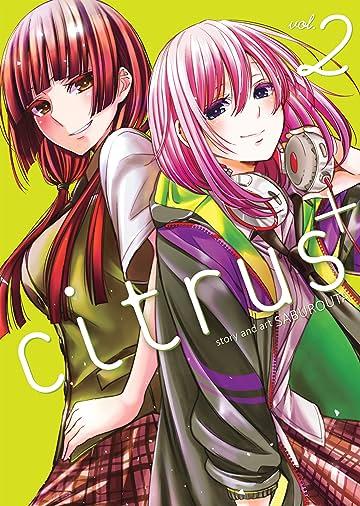 Citrus+ Vol. 2