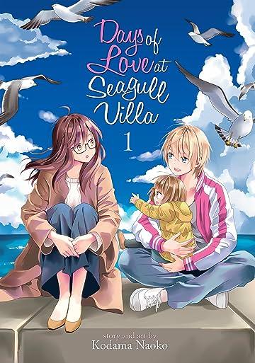 Days of Love at Seagull Villa Vol. 1