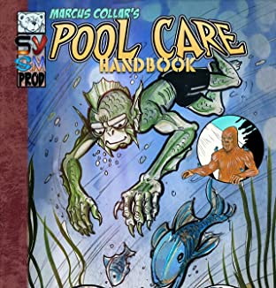Pool Care Handbook #1 Tome 1: PC handbook one