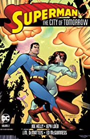 Superman: The City of Tomorrow  Vol. 2