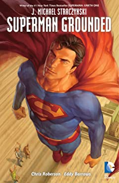 Superman: Grounded  Tome 2