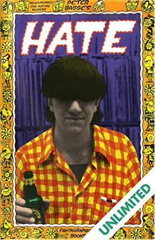HATE #10