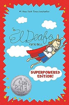El Deafo: Superpowered Edition!
