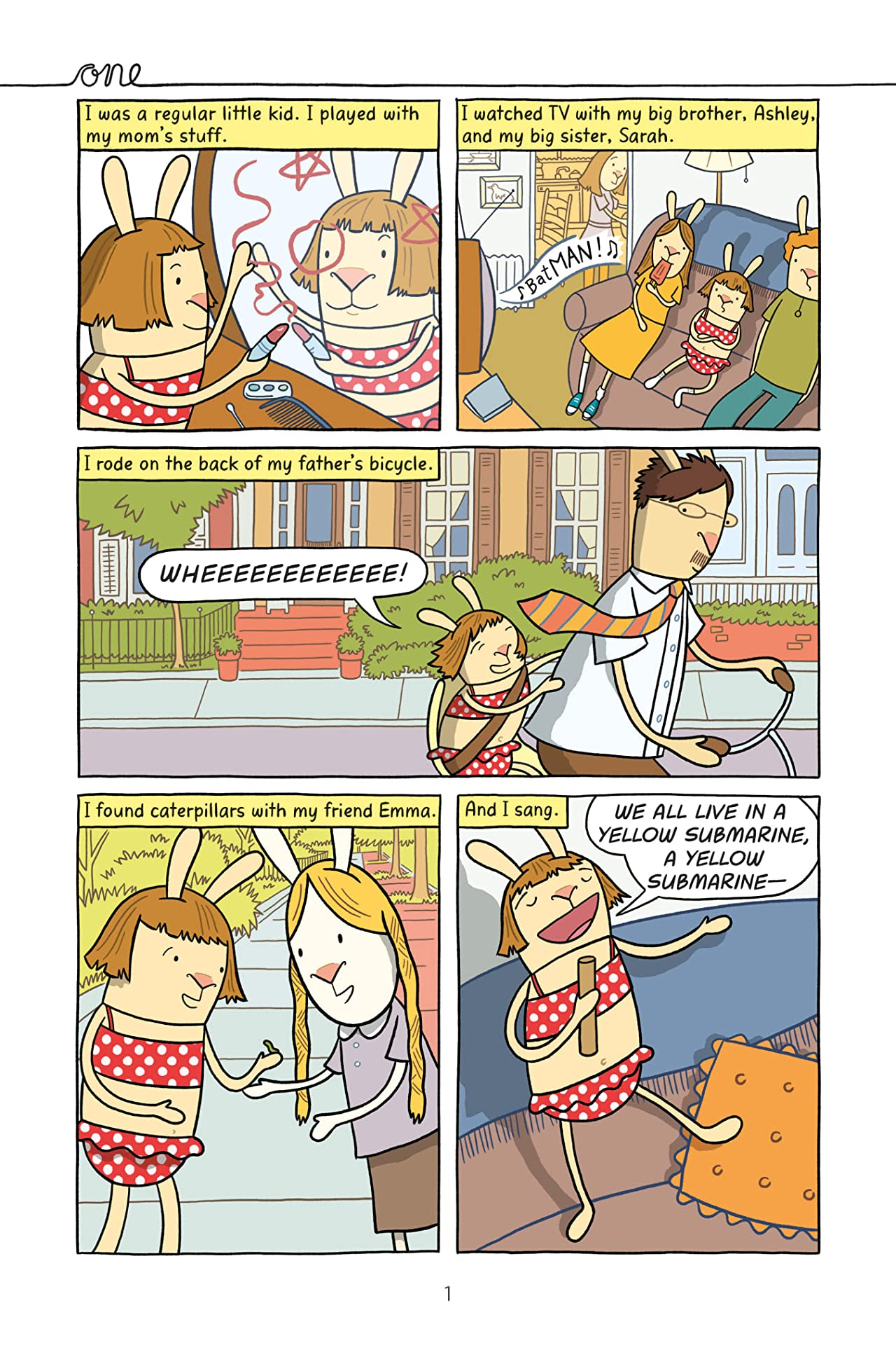El Deafo: Superpowered Edition!