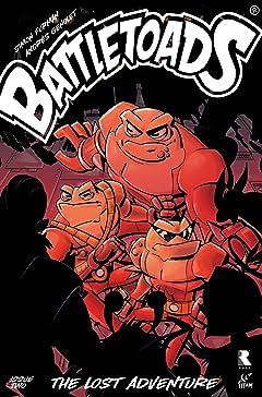 Battletoads #2