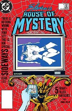 Elvira's House of Mystery (1986-1987) #6