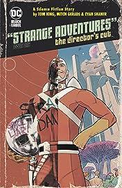 Strange Adventures (2020-) #1: Director's Cut