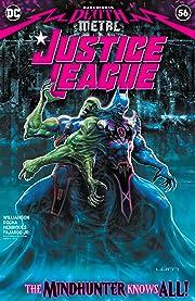 Justice League (2018-) #56