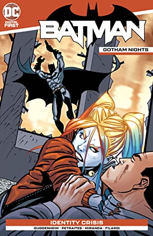 Batman: Gotham Nights #20