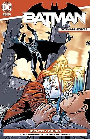 Batman: Gotham Nights No.20