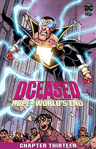 DCeased: Hope At World's End (2020) #13