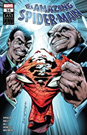 Amazing Spider-Man (2018-) #56