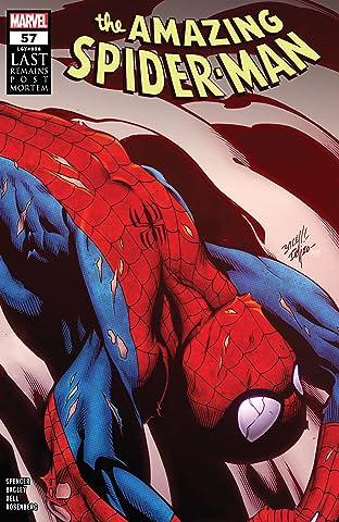 Amazing Spider-Man (2018-) No.57