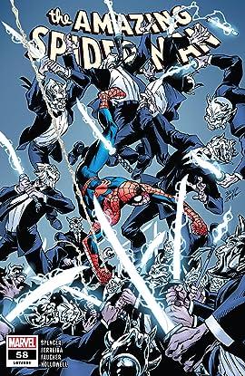 Amazing Spider-Man (2018-) #58