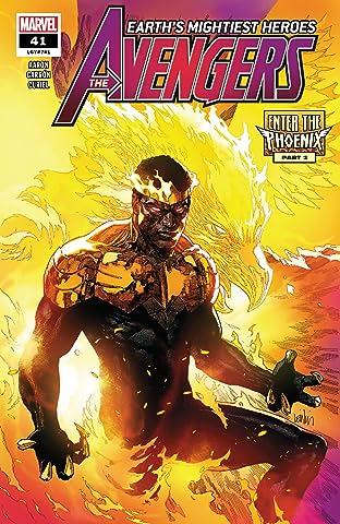 Avengers (2018-) No.41