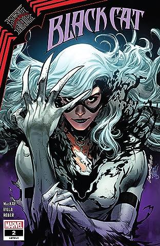 Black Cat (2020-) #2