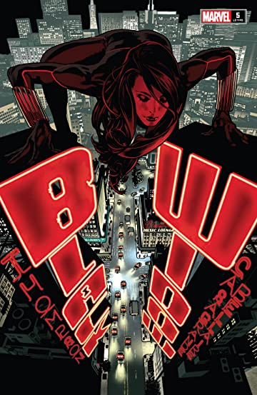 Black Widow (2020-) #5